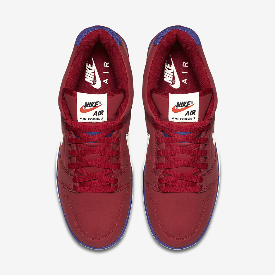 nike-air-force-2-low-gym-red-3