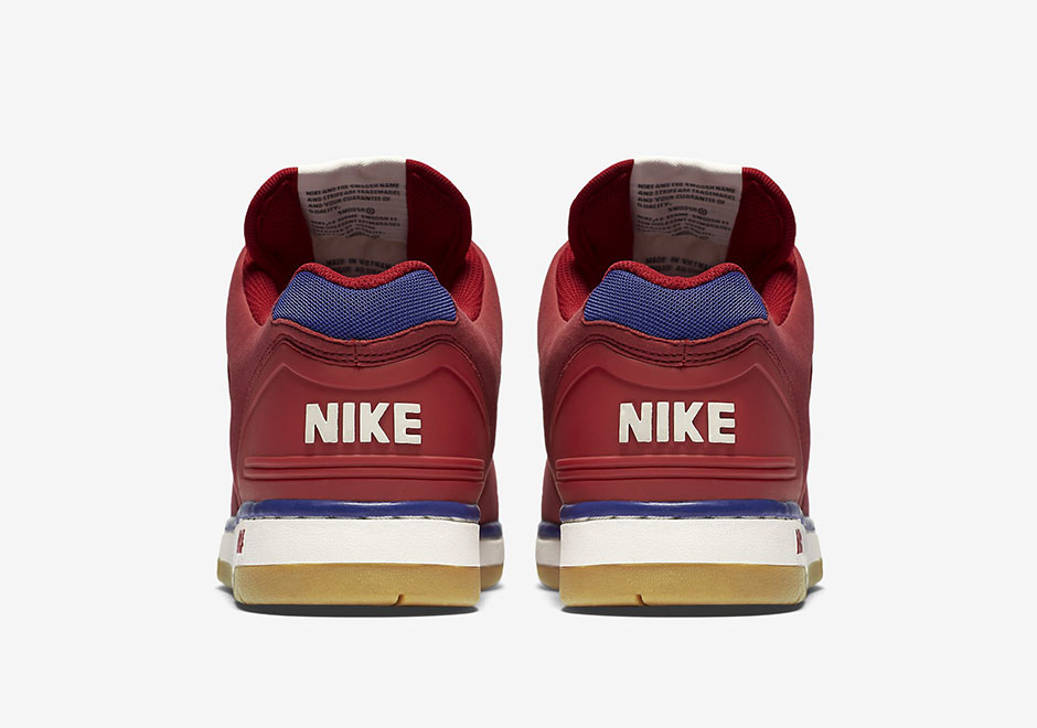 nike-air-force-2-low-gym-red-4
