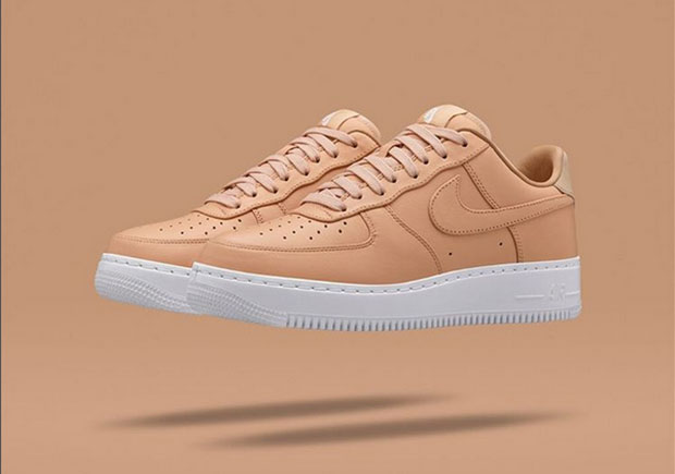 new concept 77825 1ab3f NikeLab Air Force 1 Low