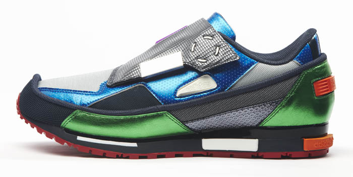 official photos 250e6 ac37c adidas-by-Raf-Simons-Rising-Star-0 - SneakersBR