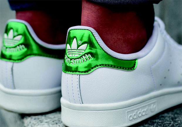 wholesale dealer a88f8 4bad2 adidas stan smith 42 acquista