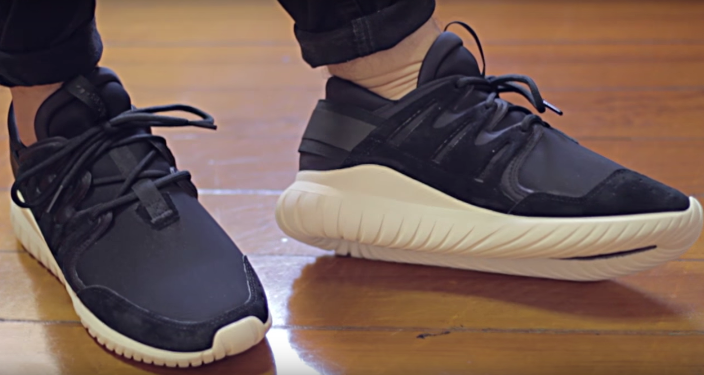 SneakersBR Unboxing: Adidas Originals Tubular Nova