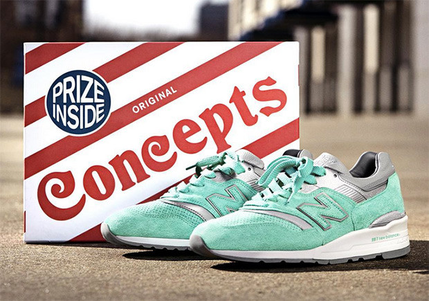 589494b248c Concepts e New Balance Anunciam Oficialmente o  City Rivalry  Pack