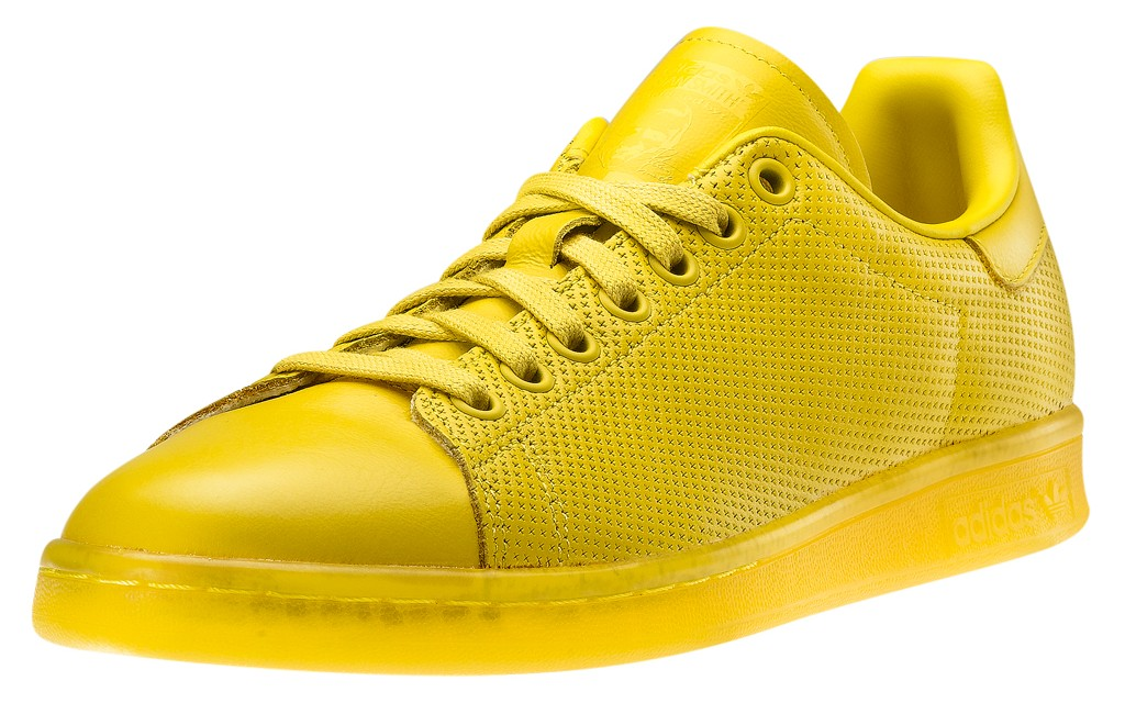 Adidas originals traz novos stan smith para o brasil for Stan smith colori