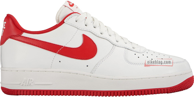 "Nike Air Force 1 Low ""Vintage"" – Preview"