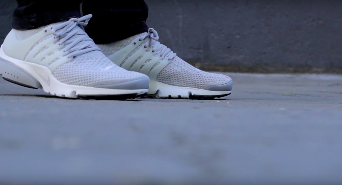 SneakersBR On Feet: Nike Air Presto Flyknit Ultra