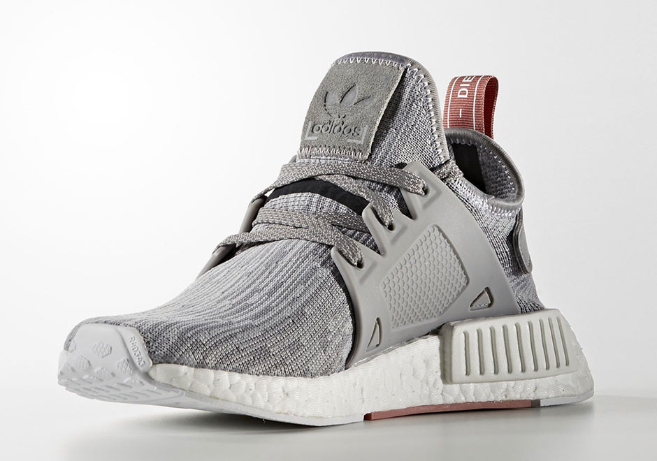Black Nmd Xr Primeknit Shoes Outfit
