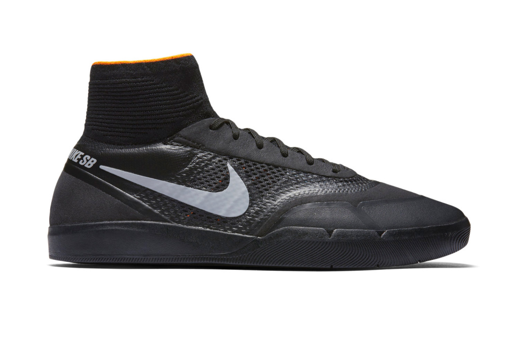 Nike SB Koston 3 Hyperfeel 'Black'