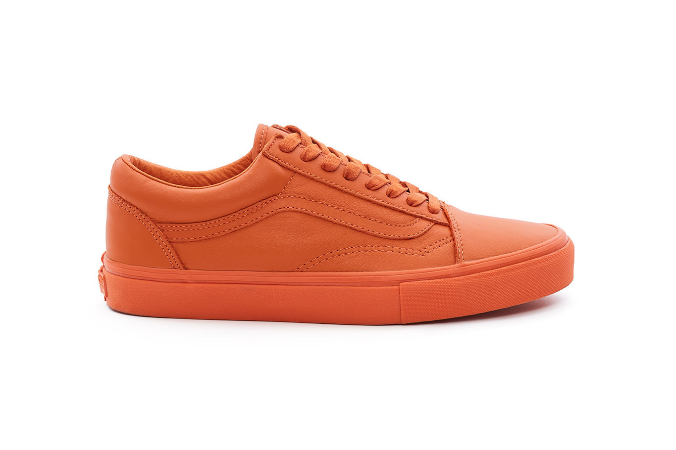 e72d31cd195 Vans X Opening Ceremony -  Leather Mono  Pack - SneakersBR