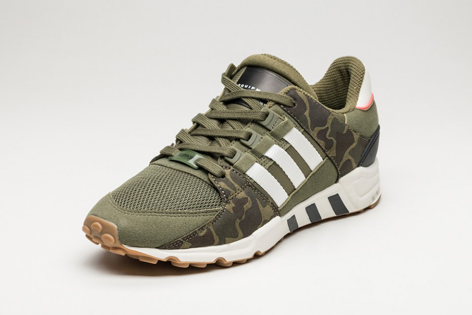 d7aa953aea Outra Colorway Camuflada Do EQT Support RF Chegará Às Lojas - SneakersBR