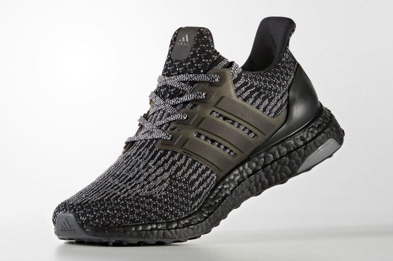 adidas ultra boost 3 0 black silver 2 SneakersBR