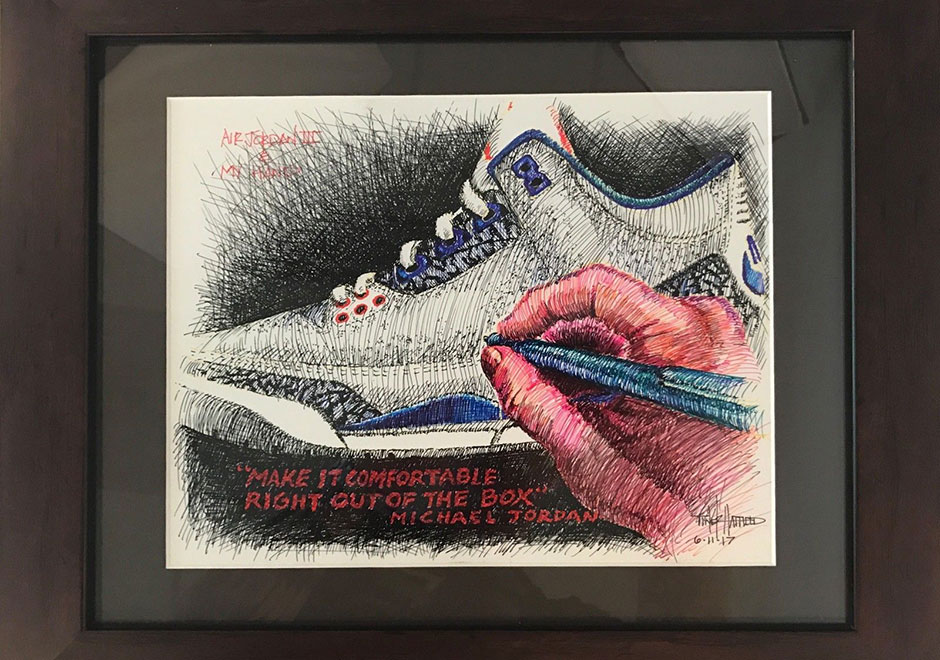 air-jordan-3-sketch-by-tinker-hatfield-auctioned-for-charity