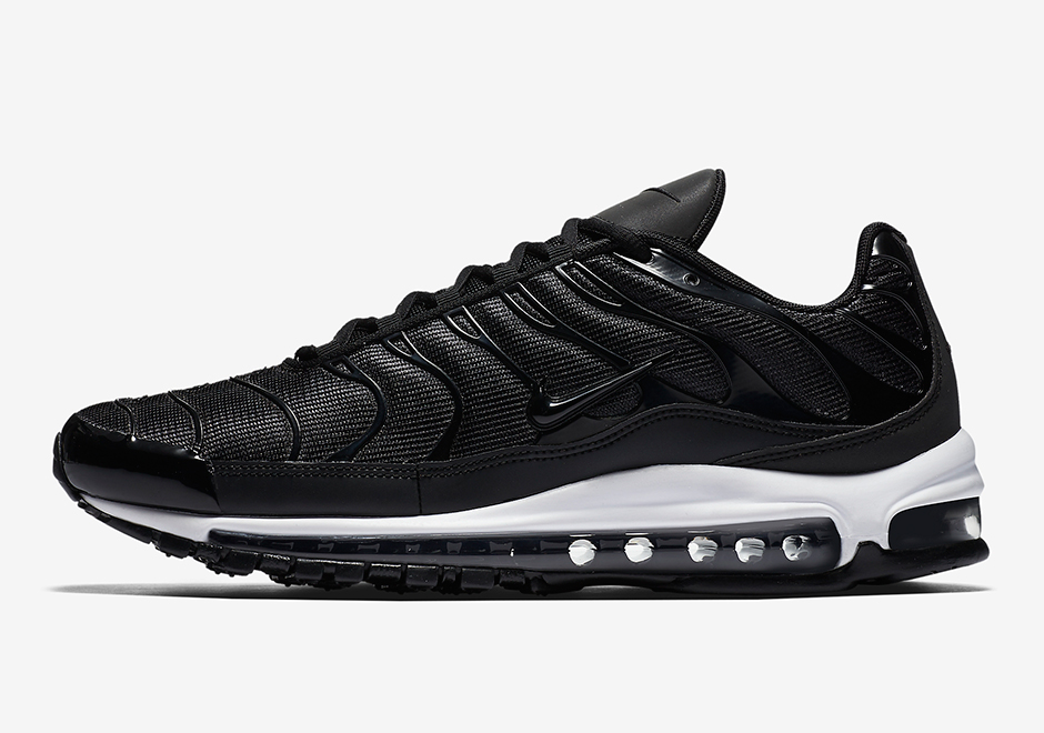 nike air max plus 97 black white AH8144 001 2 SneakersBR