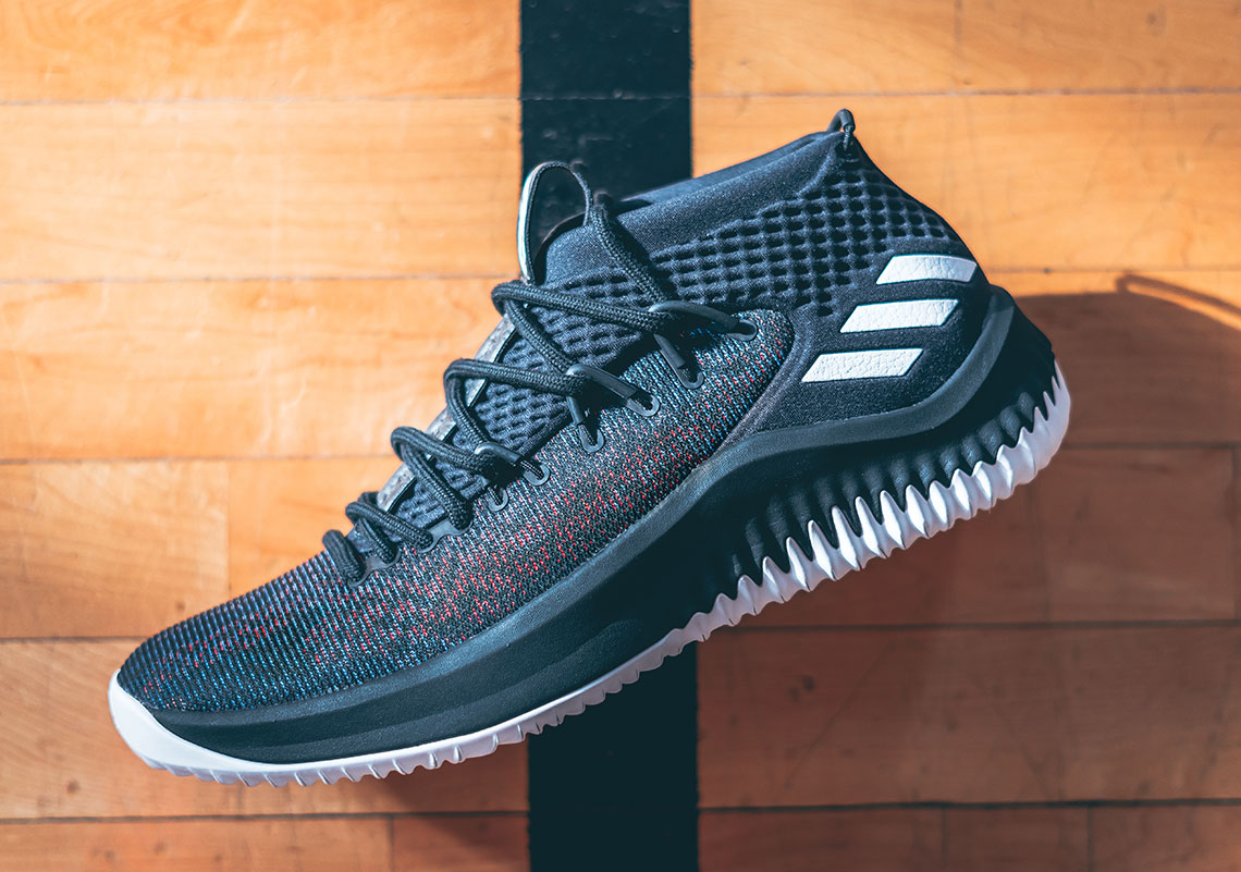 16cd2761dab8 online retailer bb43a e1483 adidas Dame 4 Performance Review Stanley T.  huge discount a60d5 850f8 Fonte Sneaker News