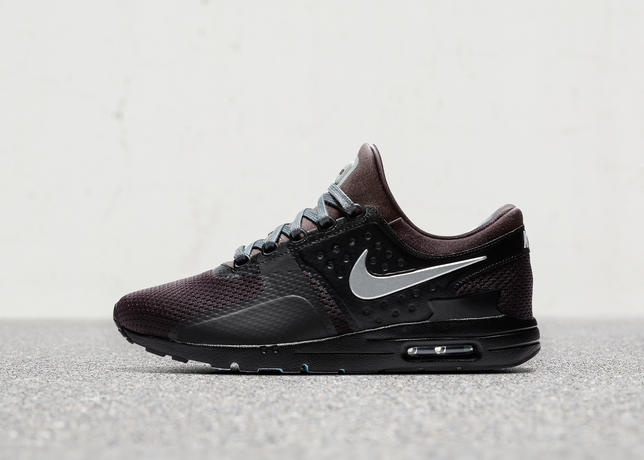 Imaginairs Recriam O Air Max Zero