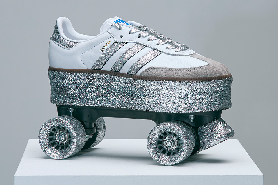 Adidas Prouder Campaign