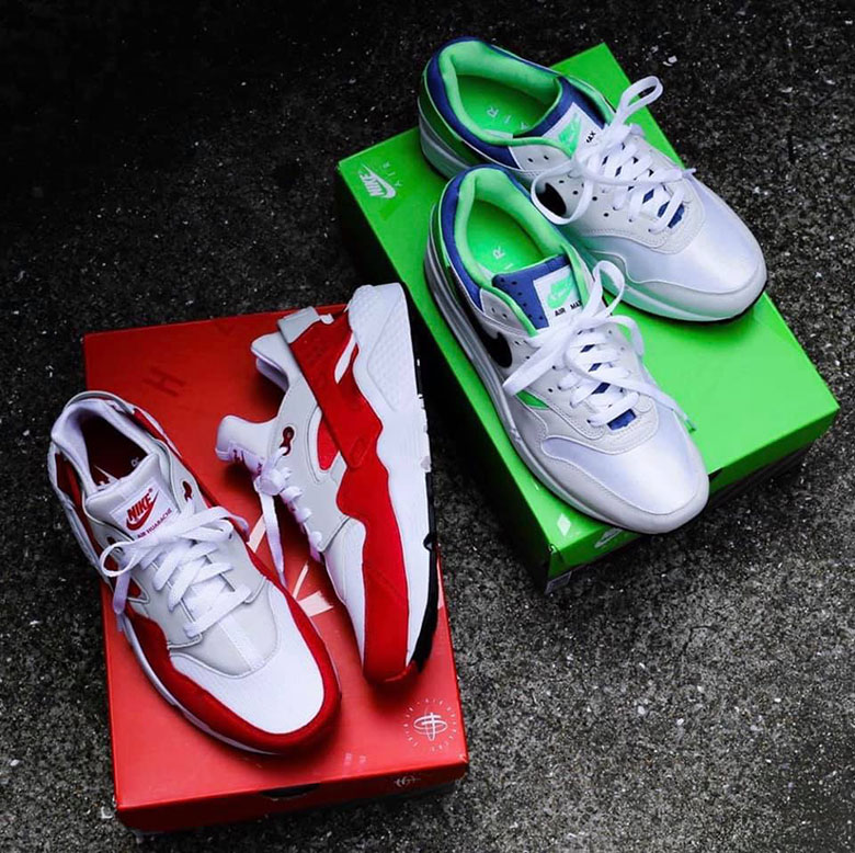 nike air max 1 dna chapter 1 pack SneakersBR