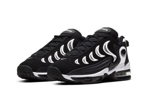 Mais Uma Colorway Do Nike Air Metal Max Chega Ao Mercado